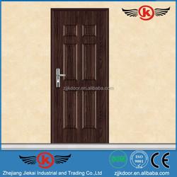 JK-AM9019 American Steel Security Door / Steel Door