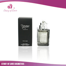 fashion black cheap designer body perfumes