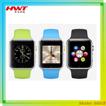 2015 New Bluetooth Smart watch U8 U Smart Watch for iPhone 4/4S/5/5S Samsung S4/Note 3 HTC Android Phone