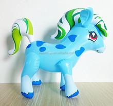Cartoon Inflatable Zebra Horse,Inflatable zebra pinto,Inflatable Zebra Model