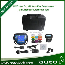 MVP Pro Key Decoder Support Multi-brand With Multi-function MVP Key Pro M8 Immo Universal Decoding