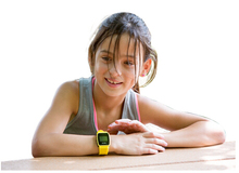 Family care kids SIM Caref GPS Tracking SOS phone Smart talking Gator Watch Waterproof IP67 sole agent Android, iOS, app