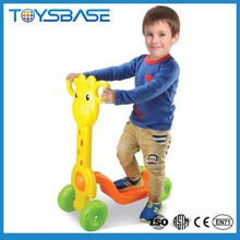 Good sell cheap kids 4 wheel scooter with EN71