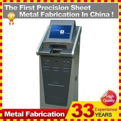 Multifunction Cash Dispensing Machine with Lower Price