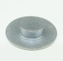 Speaker parts dia 70mm zinc-plated Speaker parts T-YOKE customization