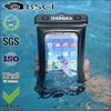 fashion summer mobile phone pvc waterproof bag for samsung