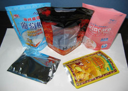 plastic bag for roast chicken/plastic bag with zipper for fried chicken/microwave bean bag