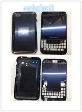 Blackberry Q5 Touch+LCD+Front+Back Cover