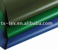 PVC tarpaulin for tent truck cover