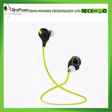 Wireless Bluetooth Stereo Headset Headphone Earphone for iPhone Samsung Android Mobile phone
