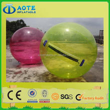 Alibaba china most popular inflatable water football