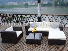 outdoor furniture set. bamboo furniture. beautiful and useful modern bamboo outdoor furnitureB49020