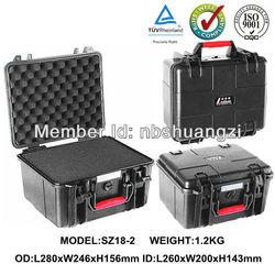 heavy duty sheet instrument tool case