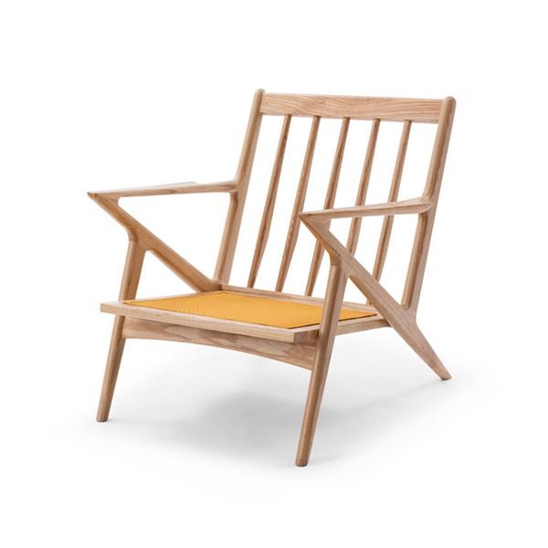 poul jensen selig z stoel beroemde designer living meubels replica