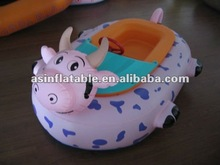 2012 the most popular kids electric bumper boats