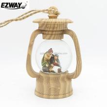 Decoration Fashion Design Decorative Wooden Lantern