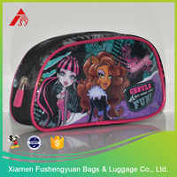 Latest made in China animal shaped pencil case for girls