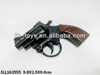 Toy Gun Set black powder revolvers