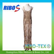 Anti estática patrones de ganchillo tejido faldas