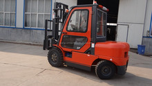 CPCD30 3.0ton toyota clamp fork lift