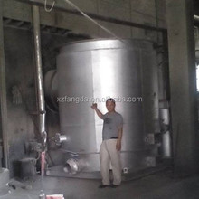 Customer made energy saving Industrial save energy Biomass Sawdust burner for oil boilers