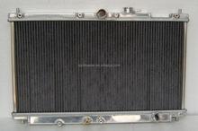car radiator for Commodore VT V6 Two Oil Cooler 97-00
