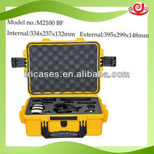 Small IM2100 hard protective case for camera made by PP