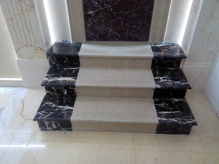 marble stairs marble stairs(xjt)010