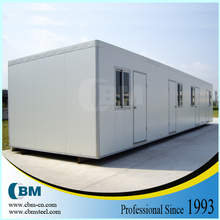 4 rooms container dormitory for sale