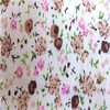 2015 China Textile High Quality Wholesale Floral Small Flower Print Fabric