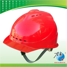 Cheap price industrial factory safety helmets