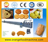 OR-400 industrial biscuit production line/biscuit manufacturing plant with favorable price