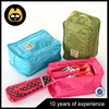 Best Prices Latest Custom Design wholesale waterproof carried shoe bag with zipper with good offer