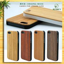 de negocios regalo/regalo de la promoción del artículo para el iphone caso 6 con el logotipo grabado y caja de regalo
