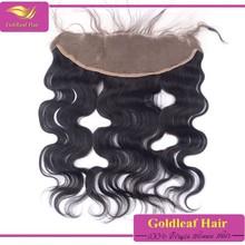 factory 13*4 lace frontal, 100% brazilian virgin hair 13 x 4 lace closure