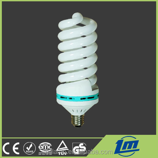 full spiral 40w low price energy saving light CFL e27 cfl bulb
