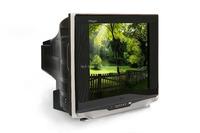 cheap price 21 inch CRT TV,CRT SKD TV set,colour television set,