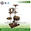 BSCIFactory New Pet Prodcts Cat Tree House & Cat Condo