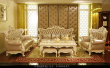 Low tax furniture in USA-Hotel living room sofa sets