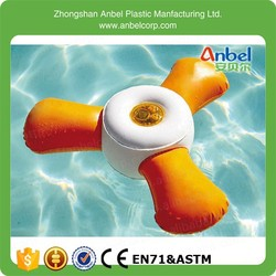 3 Person Inflatable Floating Table for swimming Pool