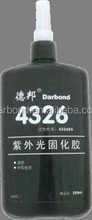 4326 UV Cure adhesive