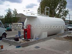 Mobile fuel station/skid petrol station/ gas station for sale