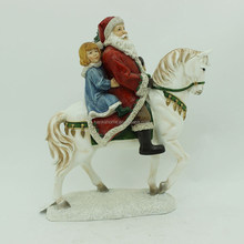Hight Quality Wholesale Alibaba Santa Claus Decoration Christmas