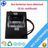 Lithium ion e-car battery Lifepo4 72V 40Ah