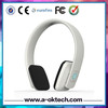 2015 Canton fair hot!Factory direct sale high quality bluetooth stereo headset for smart phone