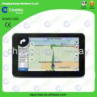 Automotive accessory with car gps navigator, gps navigator of car gps navigator sd card free map