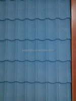 Good Sales 2015 Stone Coated Metal Roof Tile
