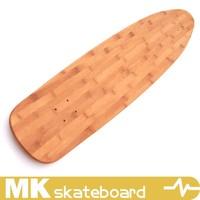 Wholesale bamboo longboard decks,bamboo longboard complete