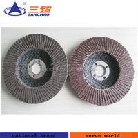 Flap Grinding Disc / Abraisve Disc Type / Aluminium Oxide Flap Disc