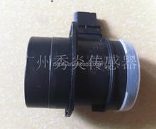 For Jetta, Tiguan, Touareg, A3, Q5, BOSCH Bosch air flowmeter assembly 03G906461C,0281002735,03G 906 461C